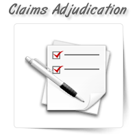 Claims Adjudication Services