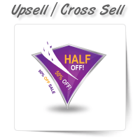 Upsell / Cross Sell Services
