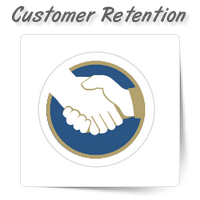 Customer Retention Services