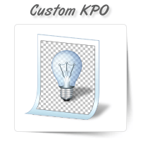 Custom KPO Solutions
