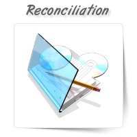 Reconciliation and Analysis