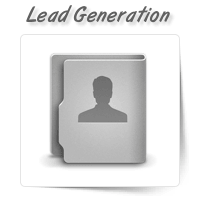 Lead Generation/Customer Acquisition