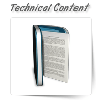 Skimming Technical Content
