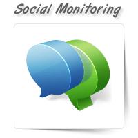 Social Media Monitoring