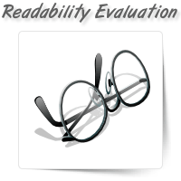 Evaluating Readability & Consistency