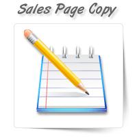 Sales Page Copy