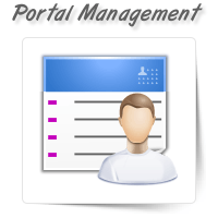 Knowledge Portal Management