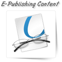 E-Publishing Content