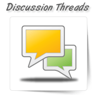 Create/Respond to Discussion Threads