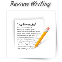 Realistic Review Writing