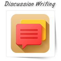Comment/Discussion Writing