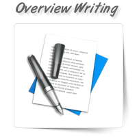 Comprehensive Overview Writing