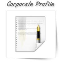 Corporate Profile Writing