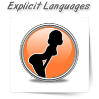 Sexually Explicit Languages