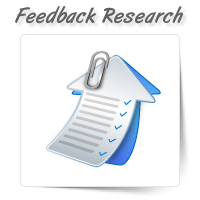 Feedback Research