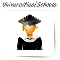 Universities/Colleges/Schools