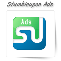Stumbleupon Ad Management