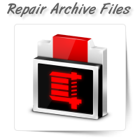 Repair Corrupted RAR/Archive Files