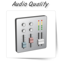 Audio Quality Enhancement