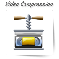 Video File Size Compression
