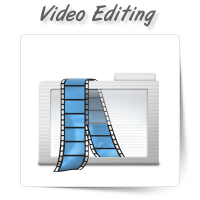 Video Editing/Cropping