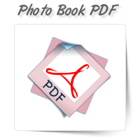 Photo Book PDF Creation