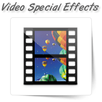 Video Special Effects