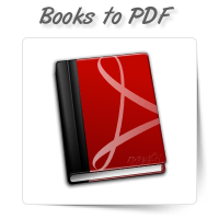 Books/Journals to PDF