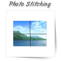 Photo Stitching