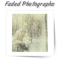 Repair Faded Photographs