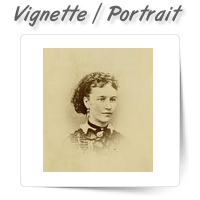 Vignette Portrait Enhancement