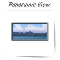Panoramic View Conversion