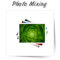 Photo Mixing