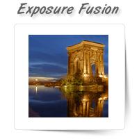 Exposure Fusion
