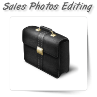 Sales Business Photos Enhancement