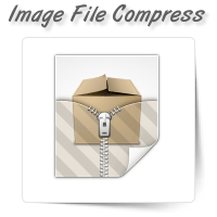 Image File Compression