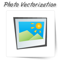 Photograph Vectorization