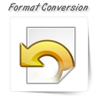 Conversion Of Raw Formats