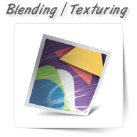 Blending and Texturing