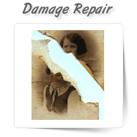 Repair Damaged Photographs