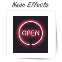 Neon Effects
