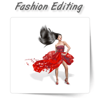 Fashion Photos Editing