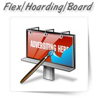 Flex/Hoarding/Board