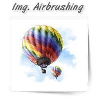 Image Airbrushing