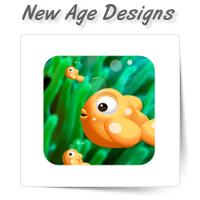 New Age Designs Effects