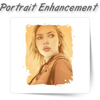 Portrait Enhancement