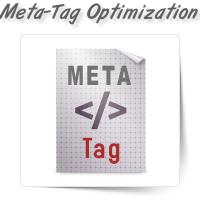 Meta-Tag Optimization