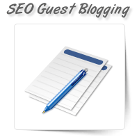 SEO Guest Blogging
