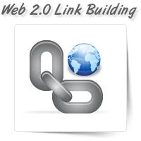 Web 2.0 Link Building