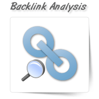 Backlink Analysis